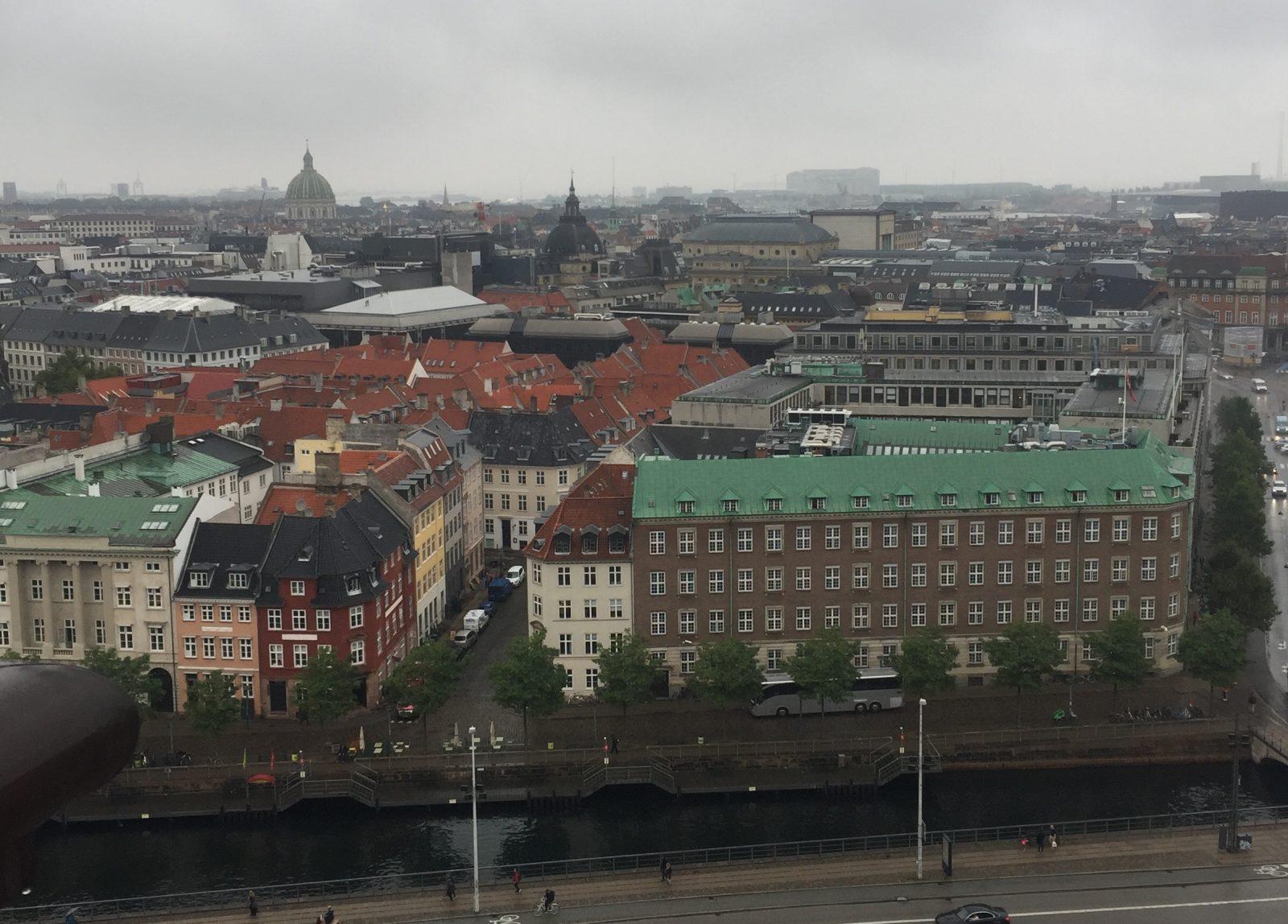 Copenhagen. Photographer Caroline Sølver.