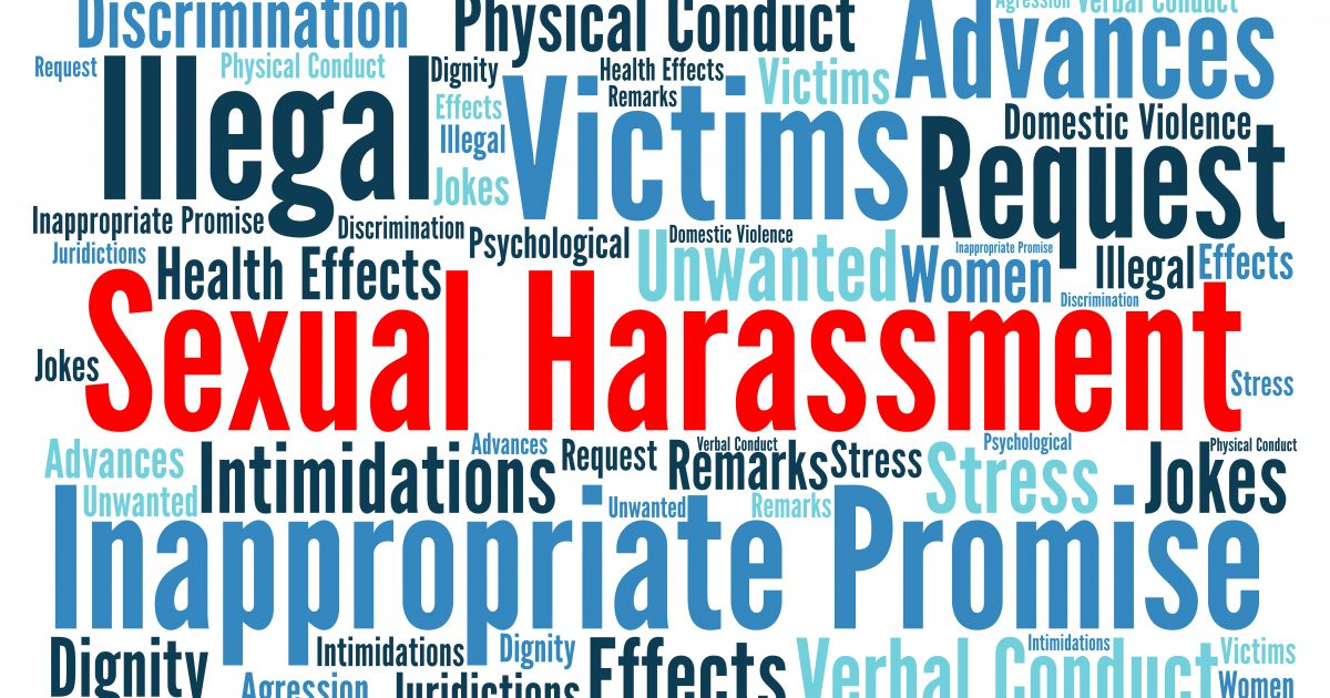 Cbs Launches A Campaign Against Sexual Harassment For -4941