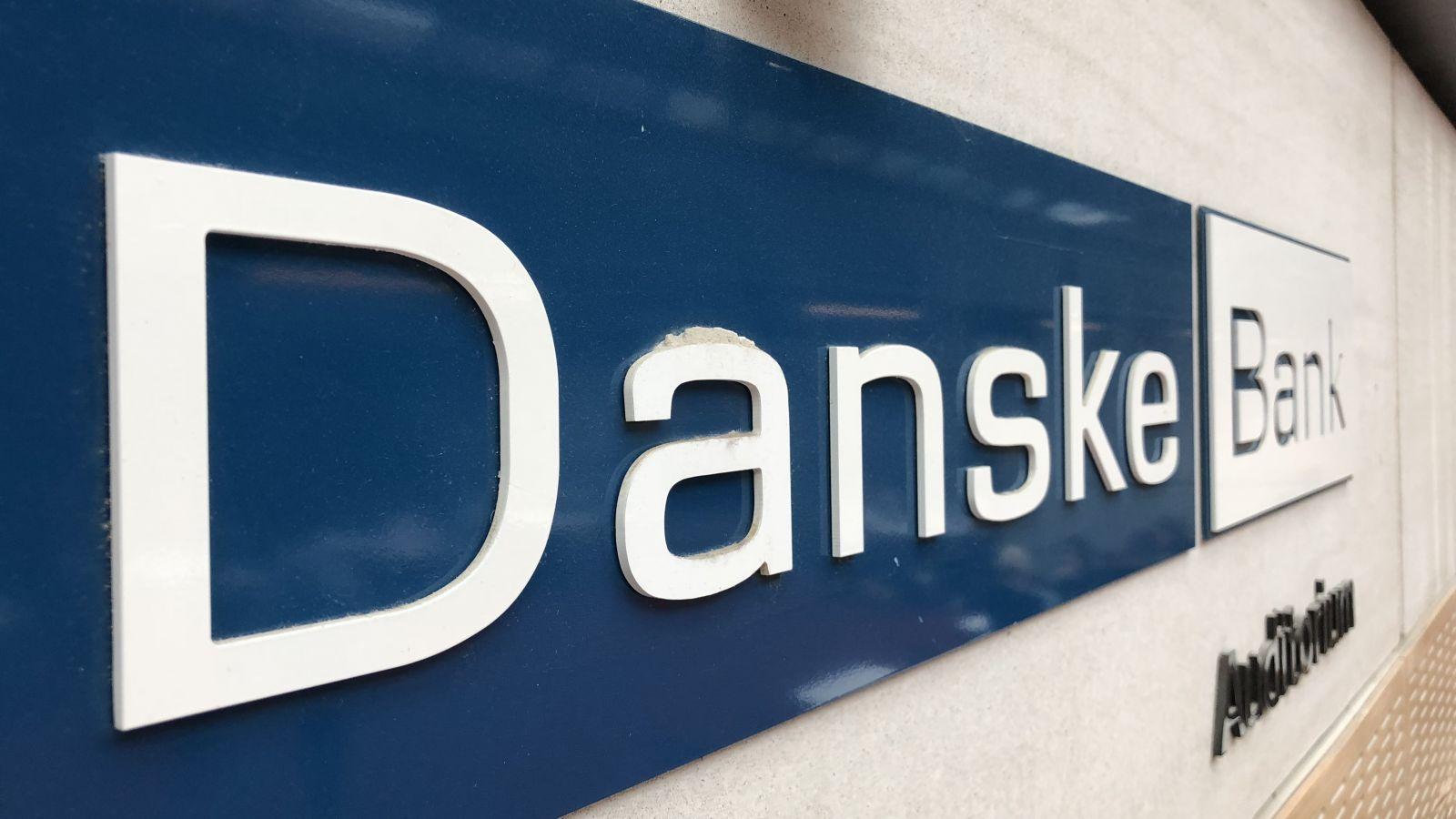 danske bank management