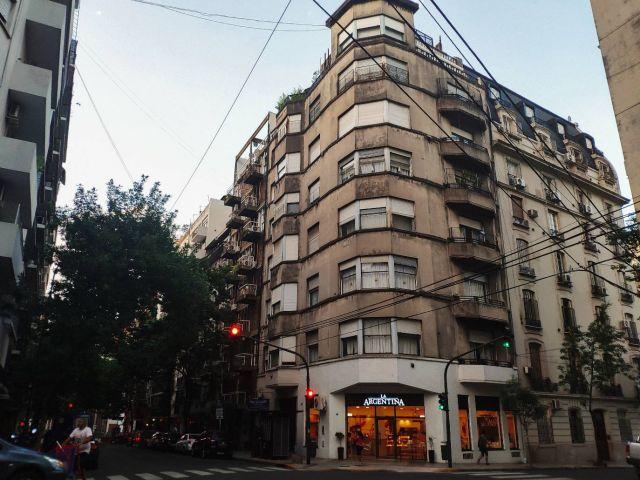 buildings in Argentina