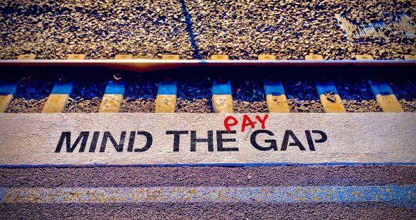 Rail road gap